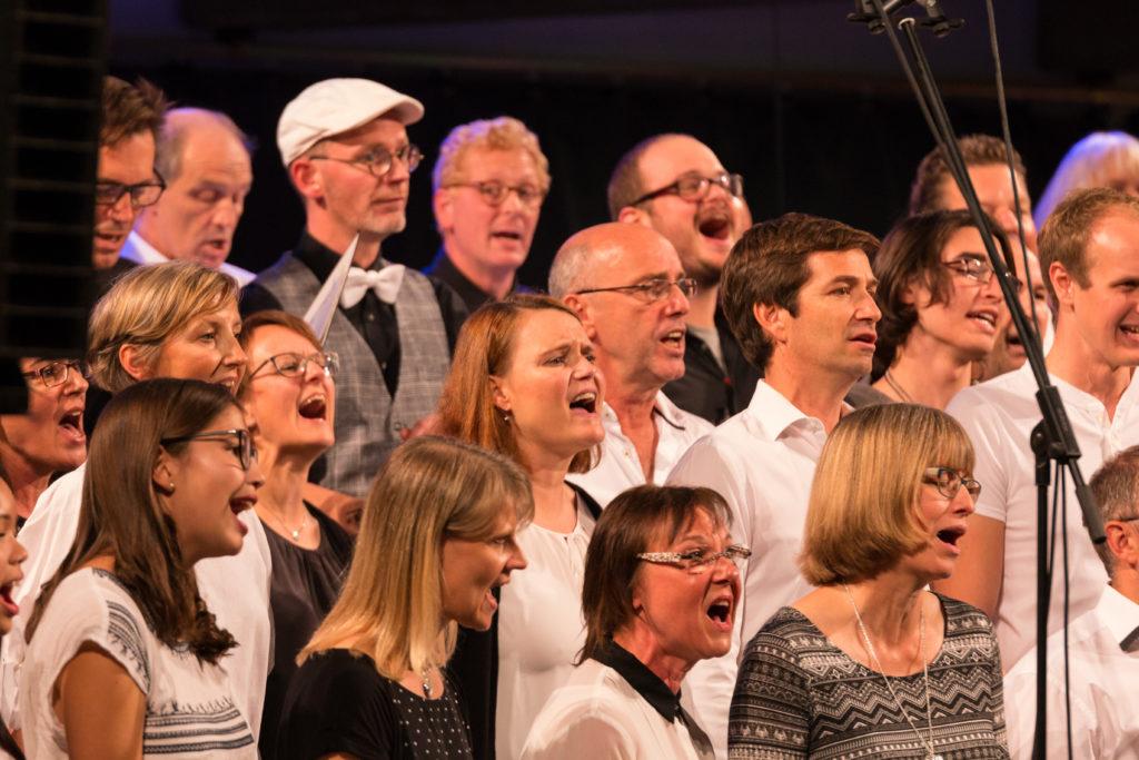 SELaVie - Schüler*innen, Eltern- und Lehrer-Chor der GSG Pulheim
